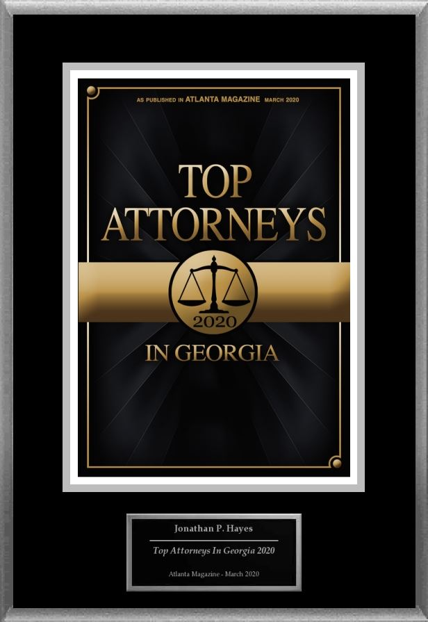 Top Attorneys in Georgia 2020