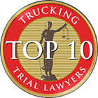 Top 10 Trucking Trial Attorneys