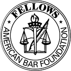 The Fellowship of the American Bar Foundation